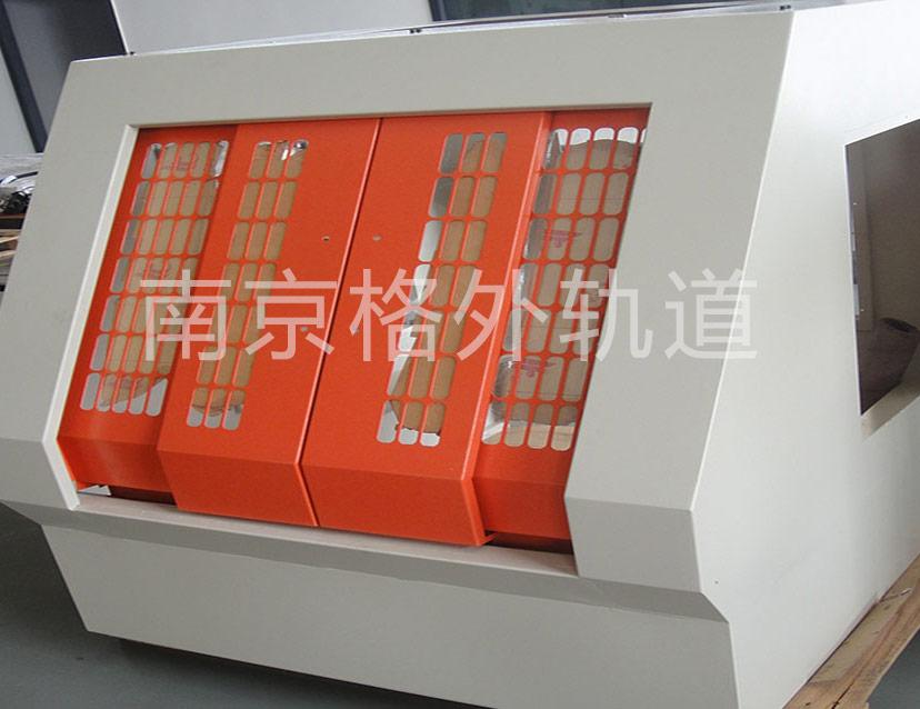 钣金机柜加工定制
